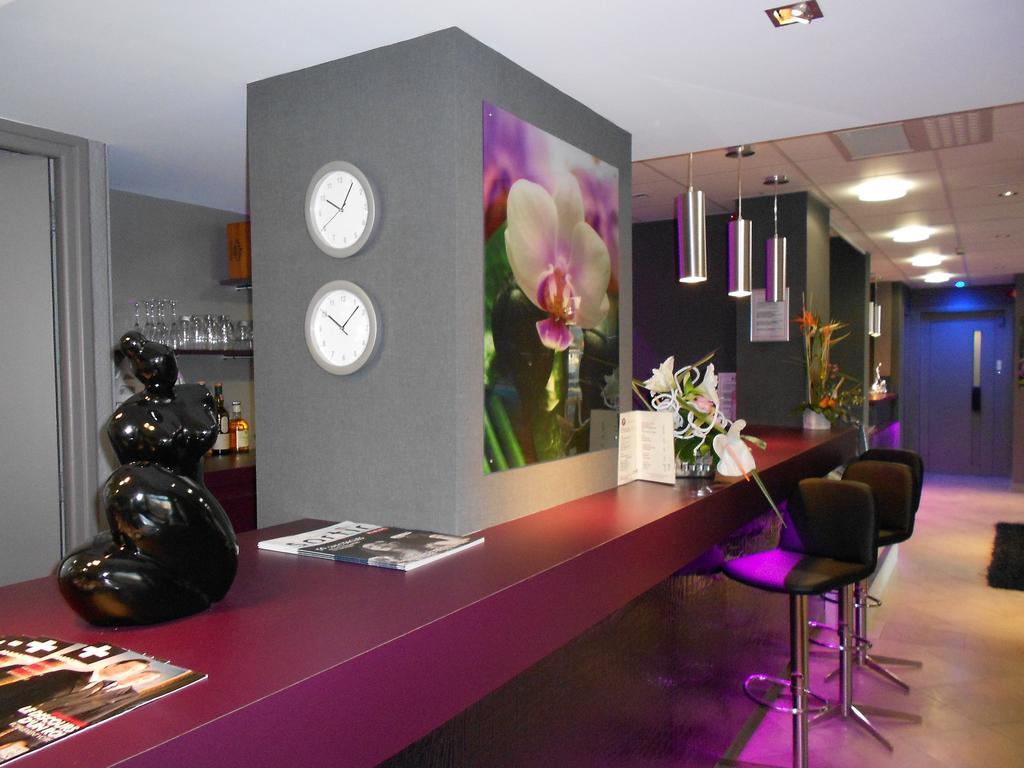 Le Quercy INTER-HOTEL