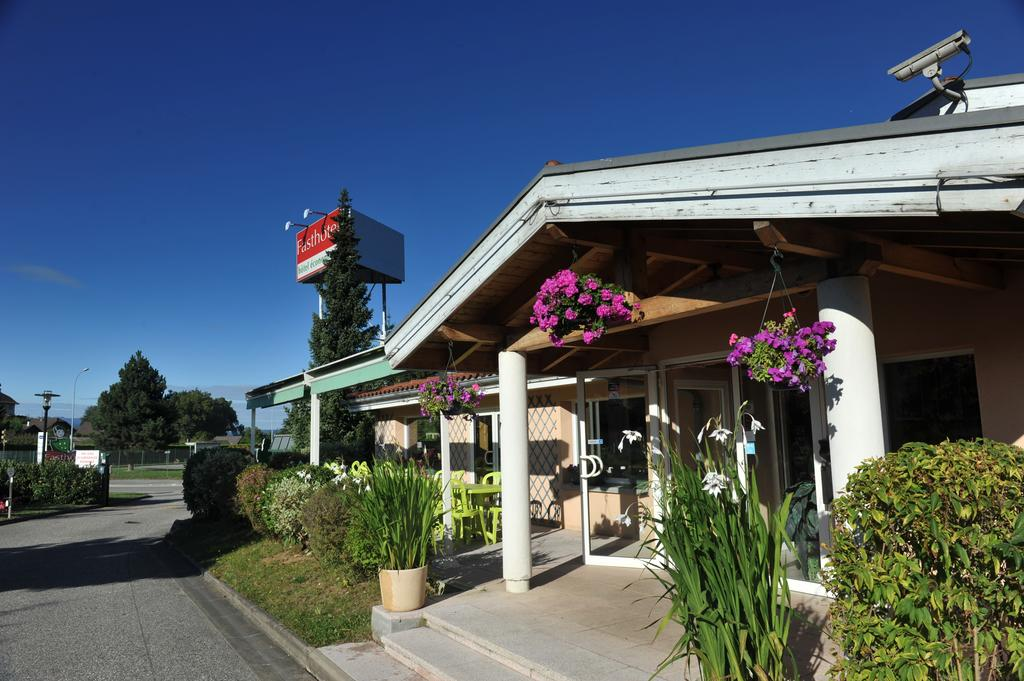 Fasthotel Annecy Seynod