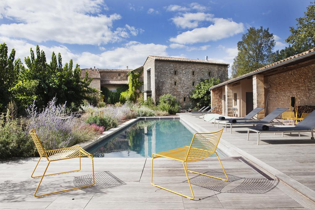 La Maison dUlysse Small Luxury Hotel
