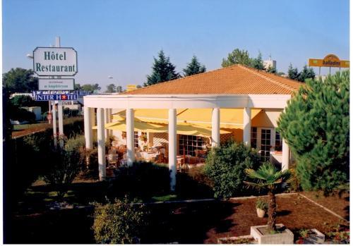 Inter Hotel Le Cottage dAmphitryon