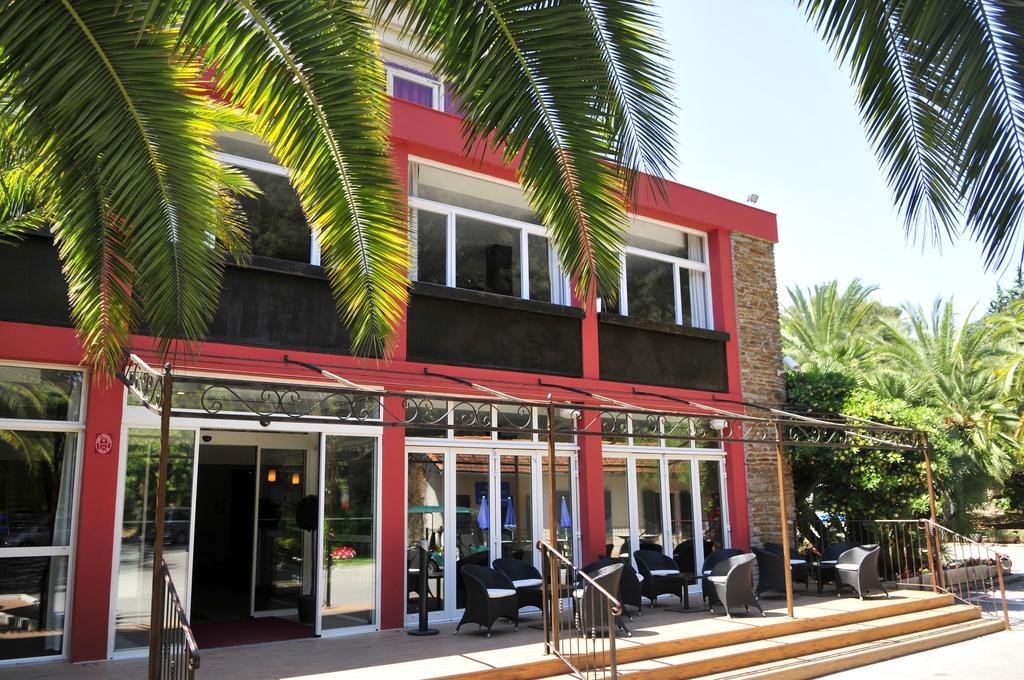 Hôtel Club Vacanciel Carqueiranne