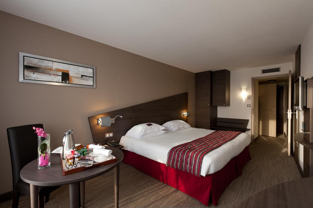 Hôtel Mercure Vannes Le Port