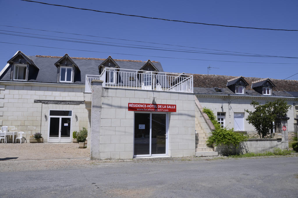 Résidence Hôtel de la Salle