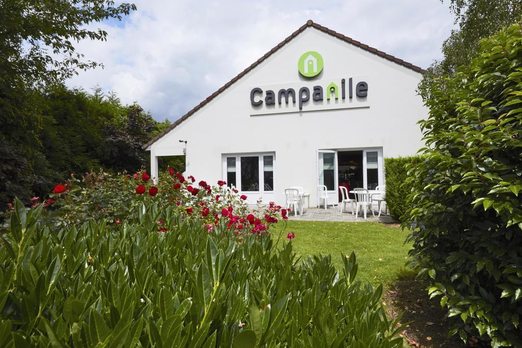 CAMPANILE ARRAS - Saint Nicolas