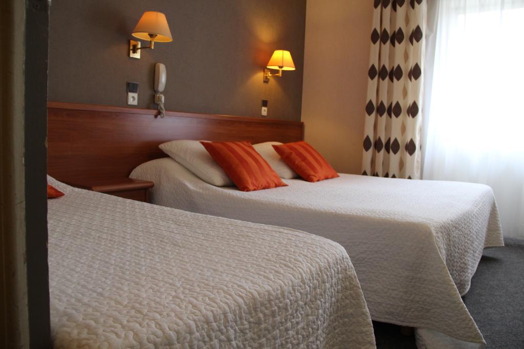 Hotel Le Cygne