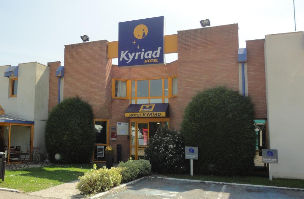 Kyriad - Chantilly