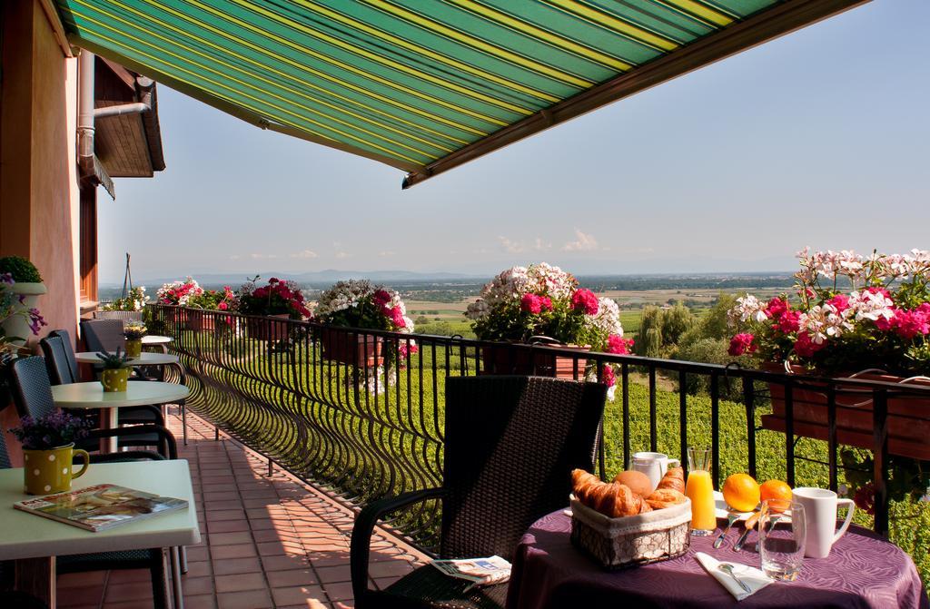 Hotel Restaurant Au Riesling