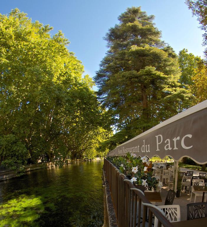 Hotel Restaurant du Parc