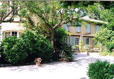 Logis Hôtel Castel Mouisson