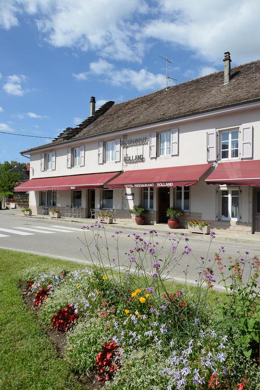 Hotel Restaurant Rolland