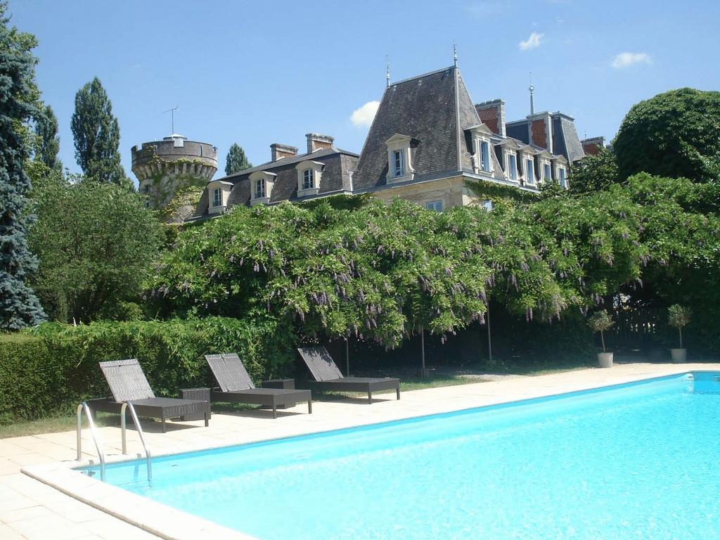 Chateau de Lalande -Chateaux et Hotels Collection