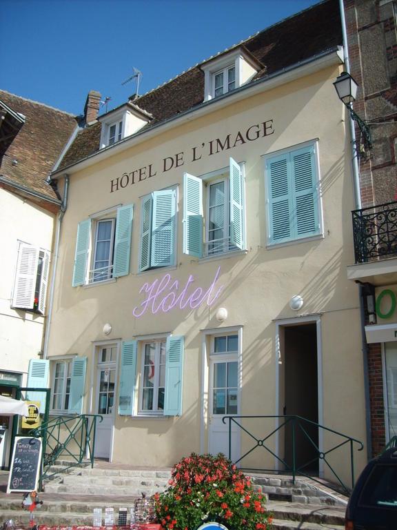 Hôtel De lImage