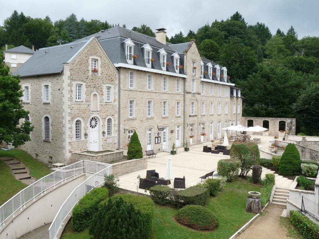 Hôtel Mercure Correze la Seniorie
