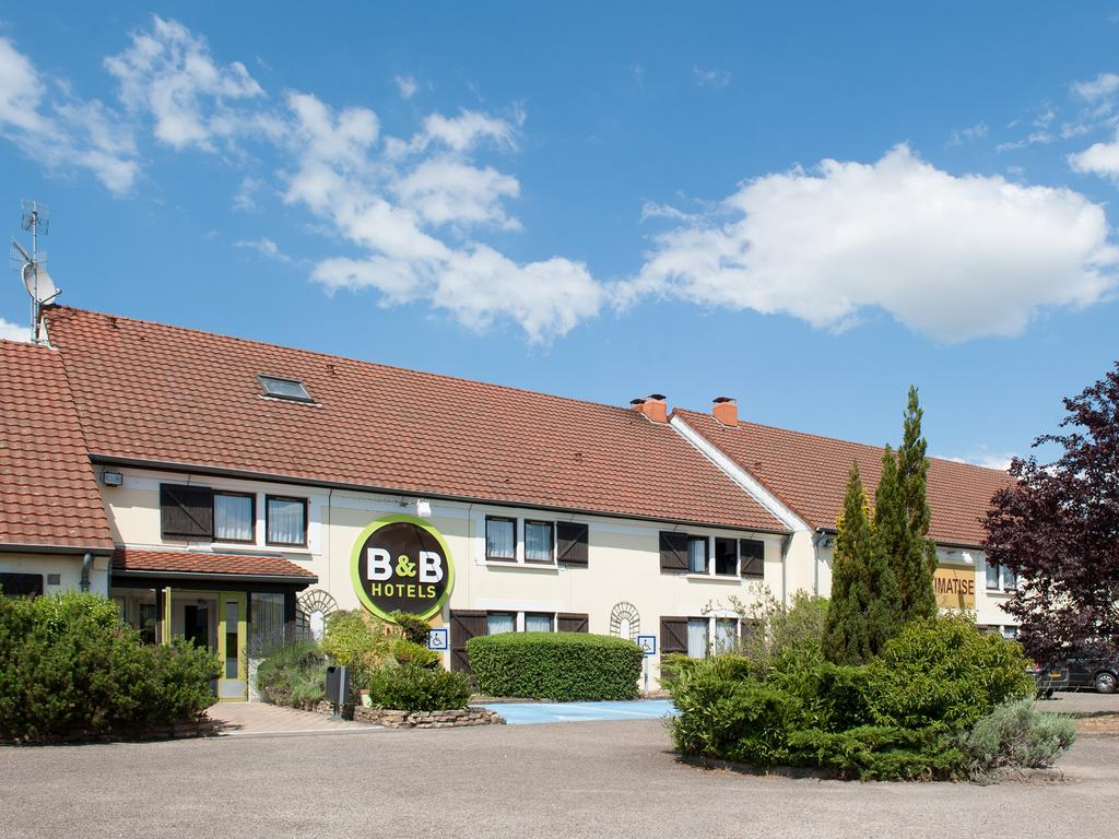 B and B Hotel CHALON SUR SAONE Nord