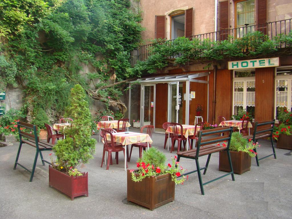 Hotel du Lion Vert