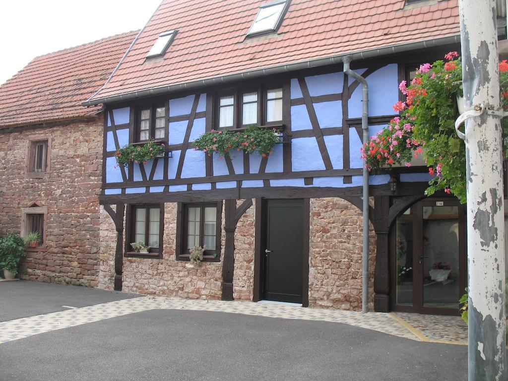Les Chambres du Marlenberg
