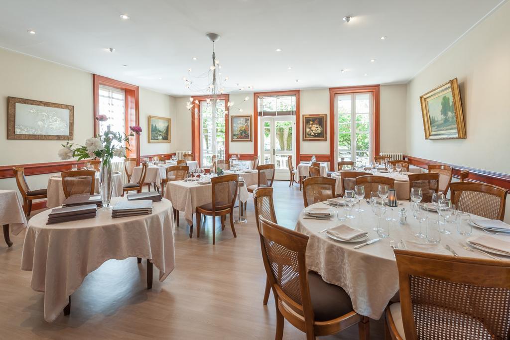 Hotel Restaurant Emile Job