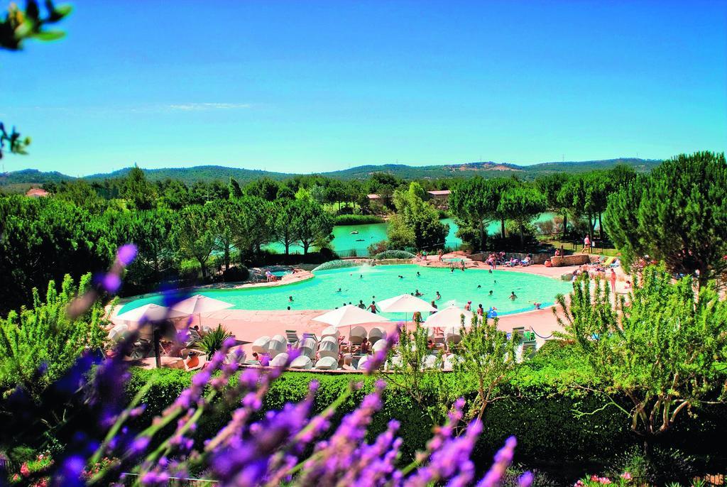 Village Pierre and Vacances - Pont Royal en Provence
