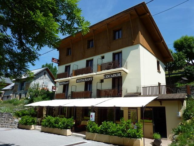 Hotel lEscapade