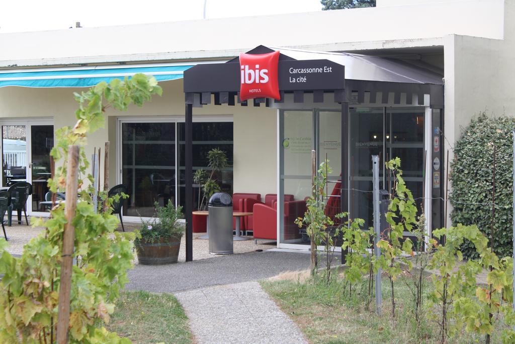 Ibis Carcassonne Est La Cite