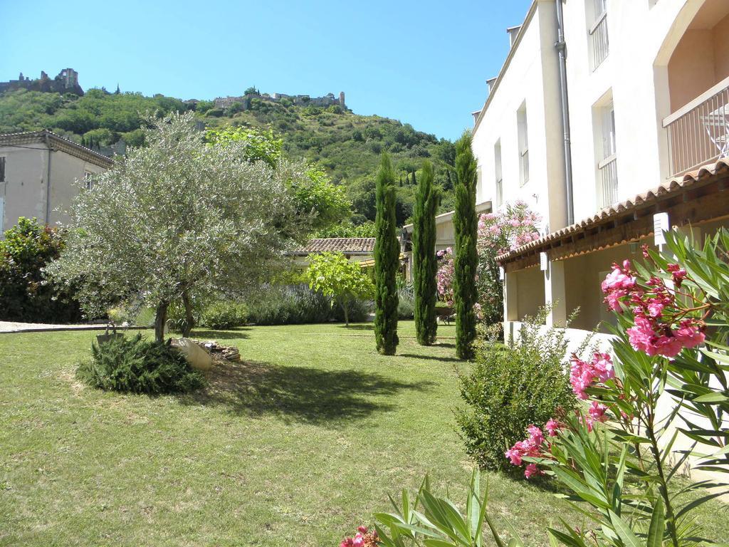 Inter-Hotel Médiéval
