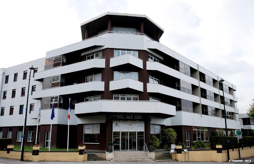 Hôtel Savoie Leman