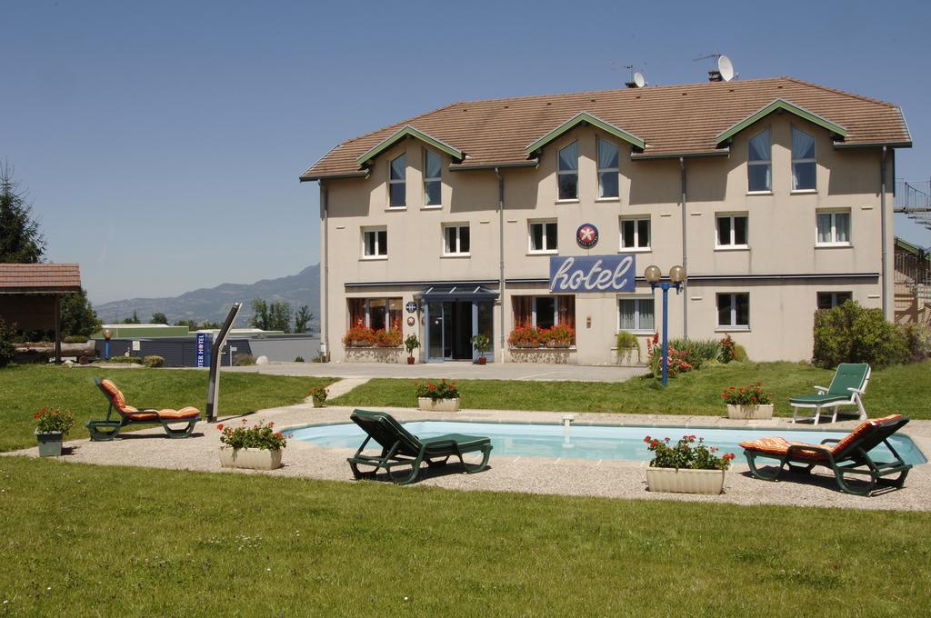 Inter- Hotel Le Foron
