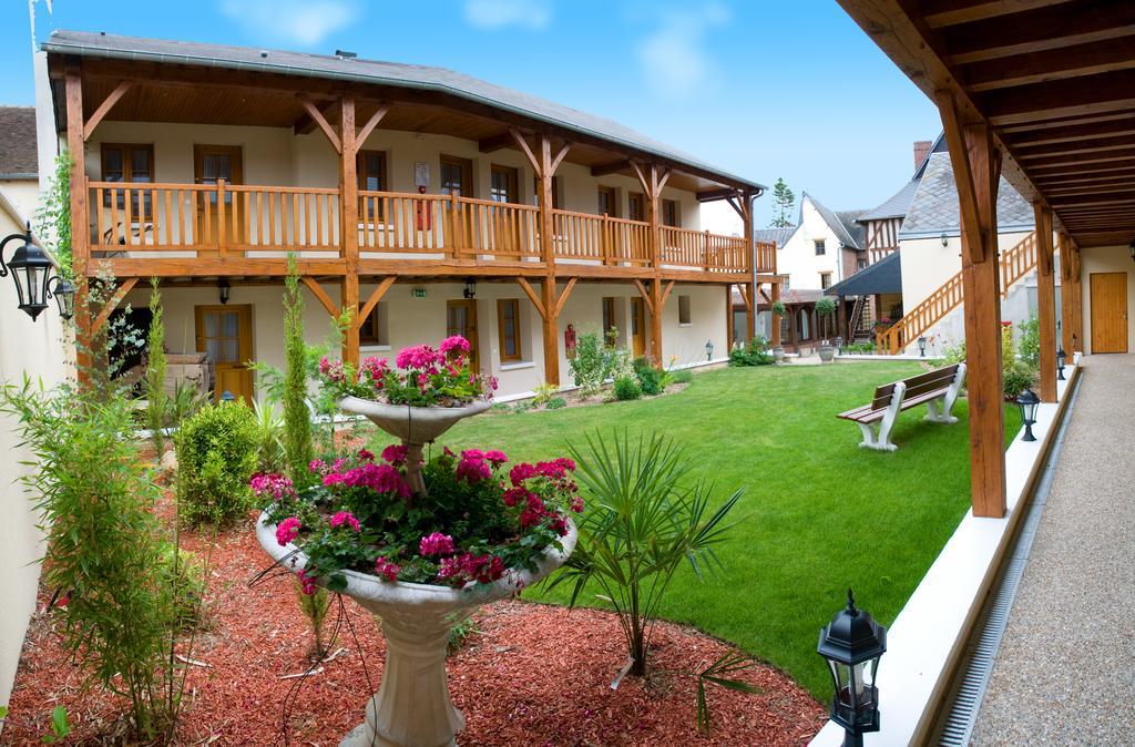 Hôtel De Normandie