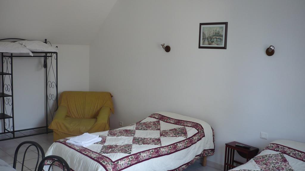 Hotel le Kangourou