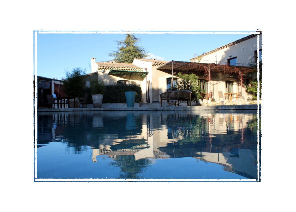 Hotel Bastide de Lourmarin
