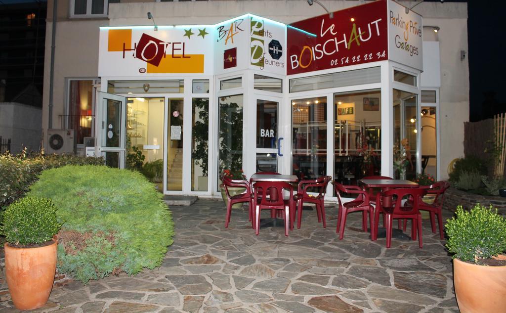 Hotel Le Boischaut - Citotel Chateauroux