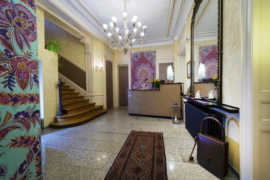 Citotel Hôtel du Musée-Gare