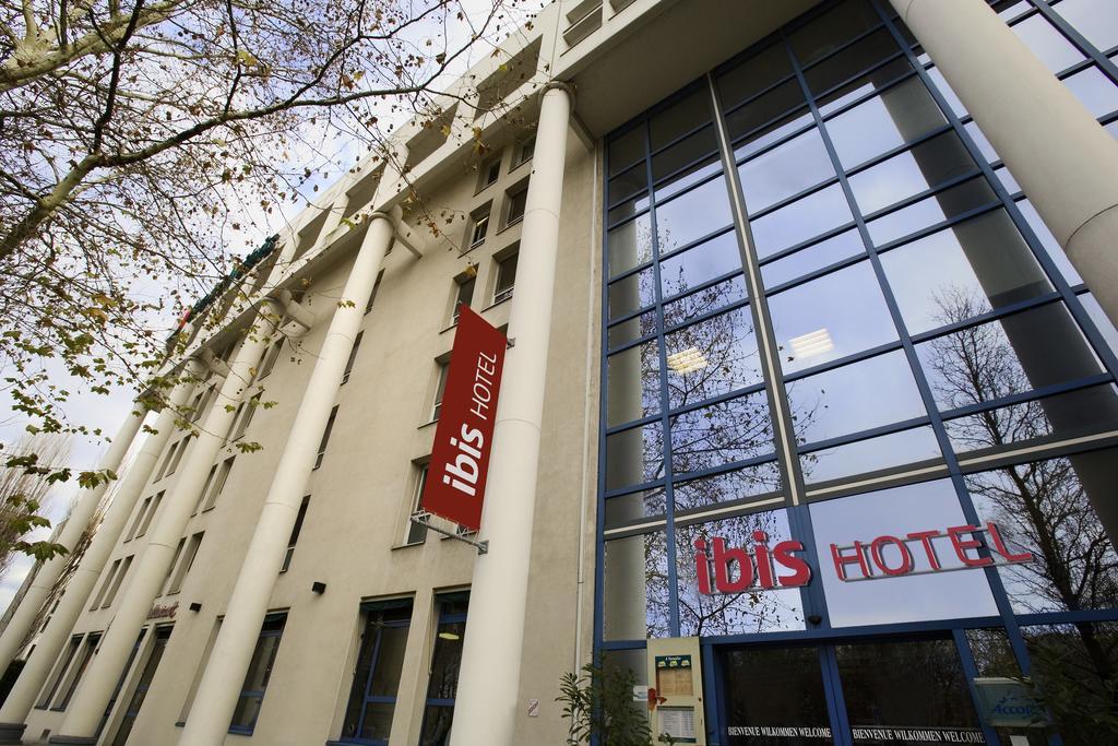 Ibis Mulhouse Centre Filature