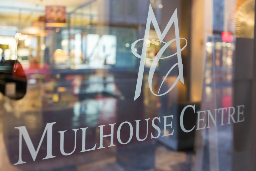 Kyriad Mulhouse Centre