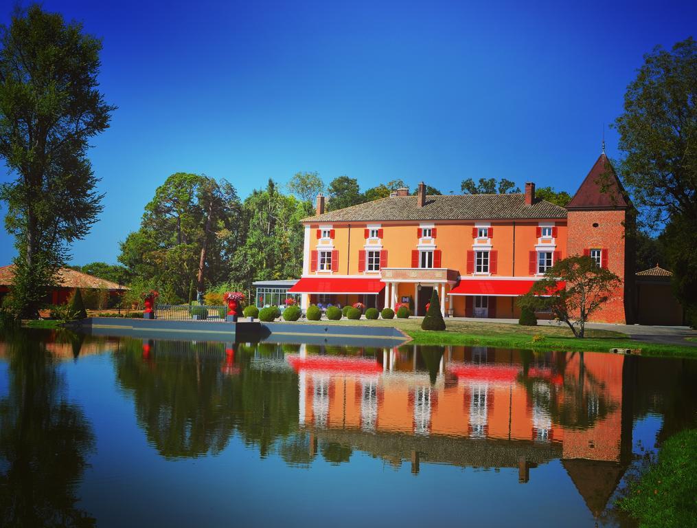 Hotel du Bois Blanc
