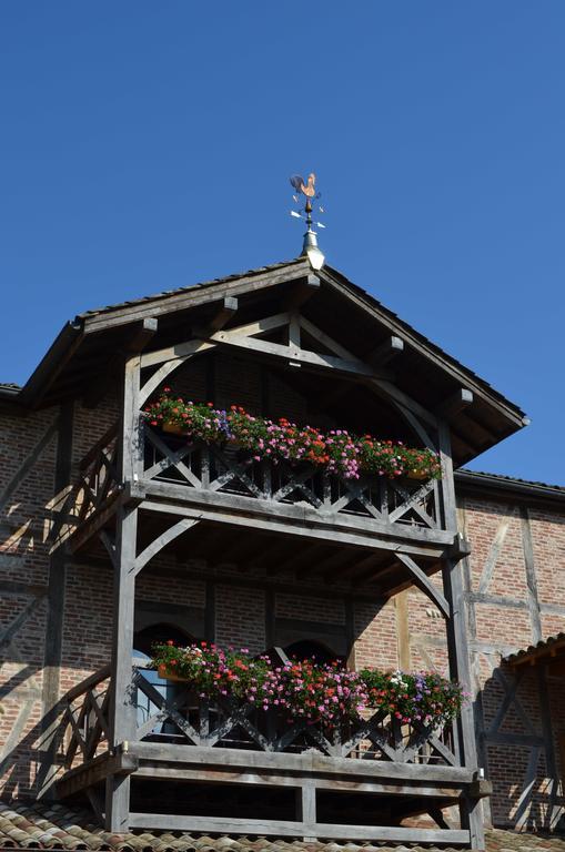 Les Saules Parc and Spa - Châteaux et Hôtels Collection