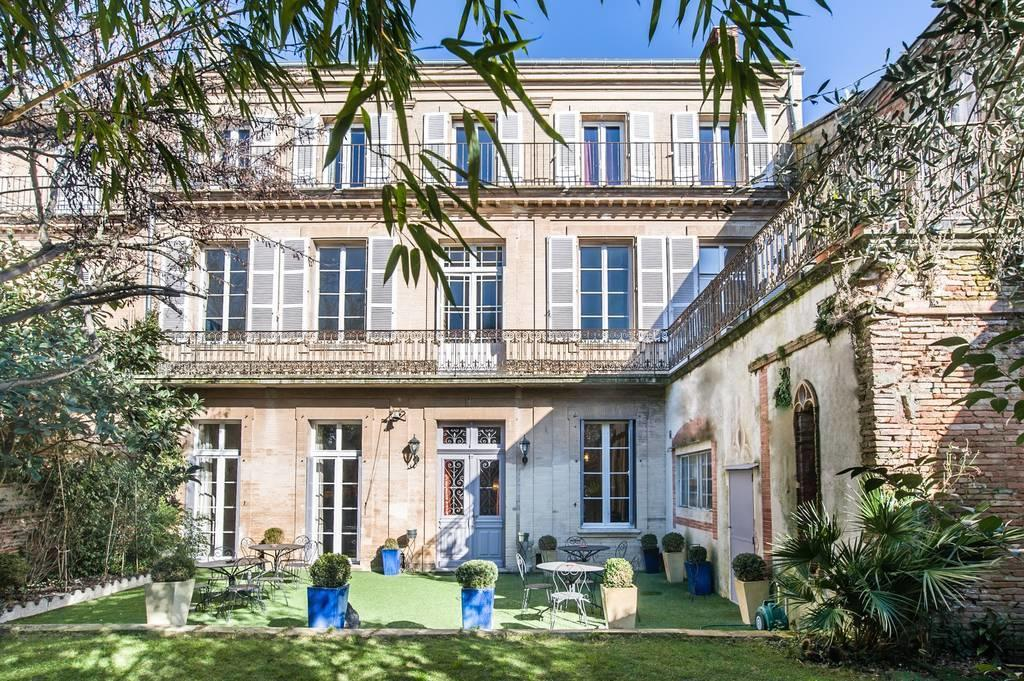 La Villa Leopoldine
