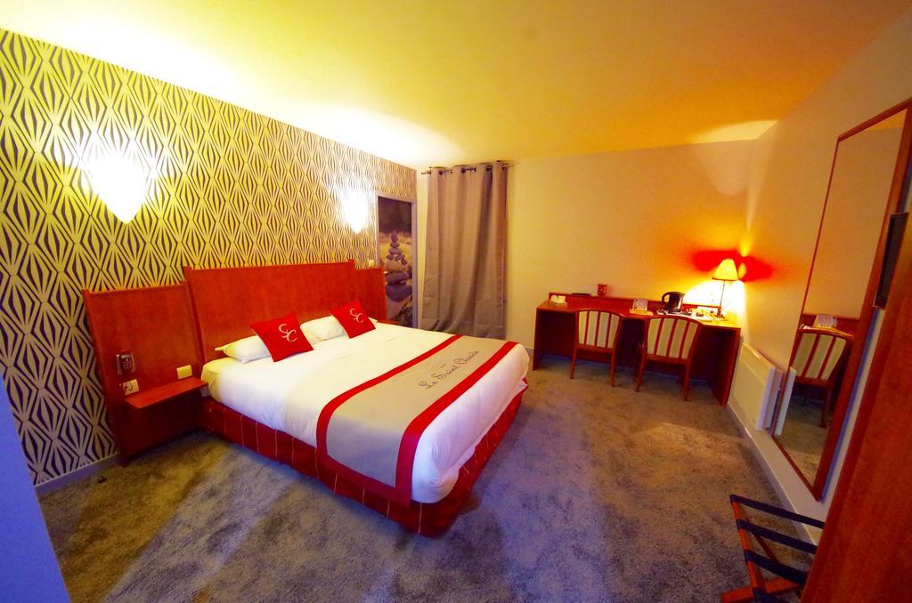 Comfort Hotel le Saint Claude