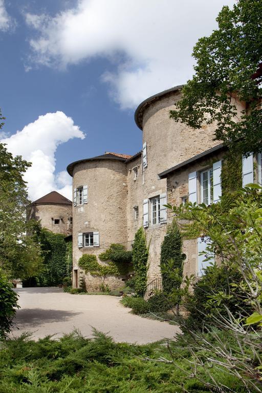 Château Digé - CHC
