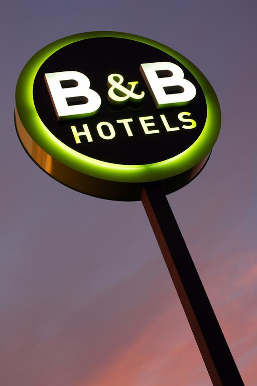 B&B Hôtel MONTPELLIER