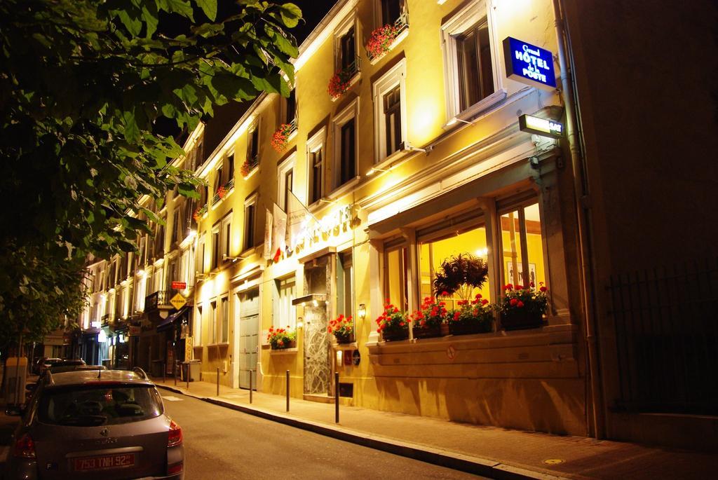 Citotel Grand Hotel De La Poste