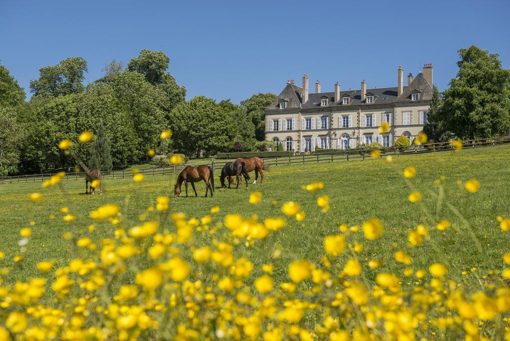 Château dYgrande - Châteaux et Hôtels Collection