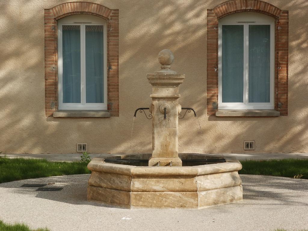 Ibis Toulouse Lavaur