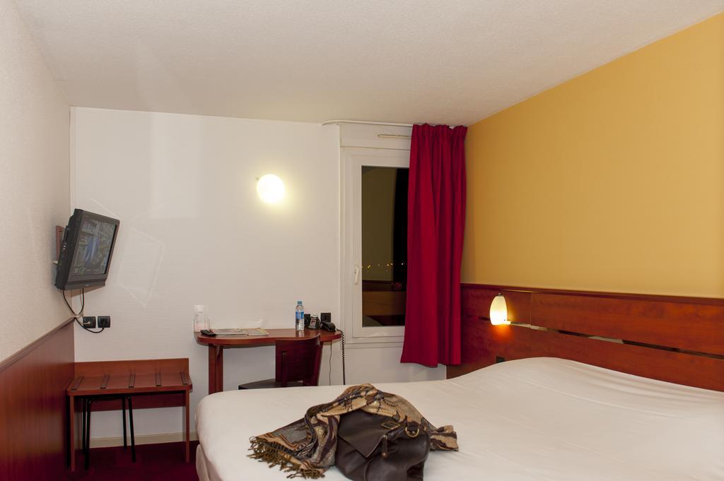 Brit Hotel Agen Laquitaine