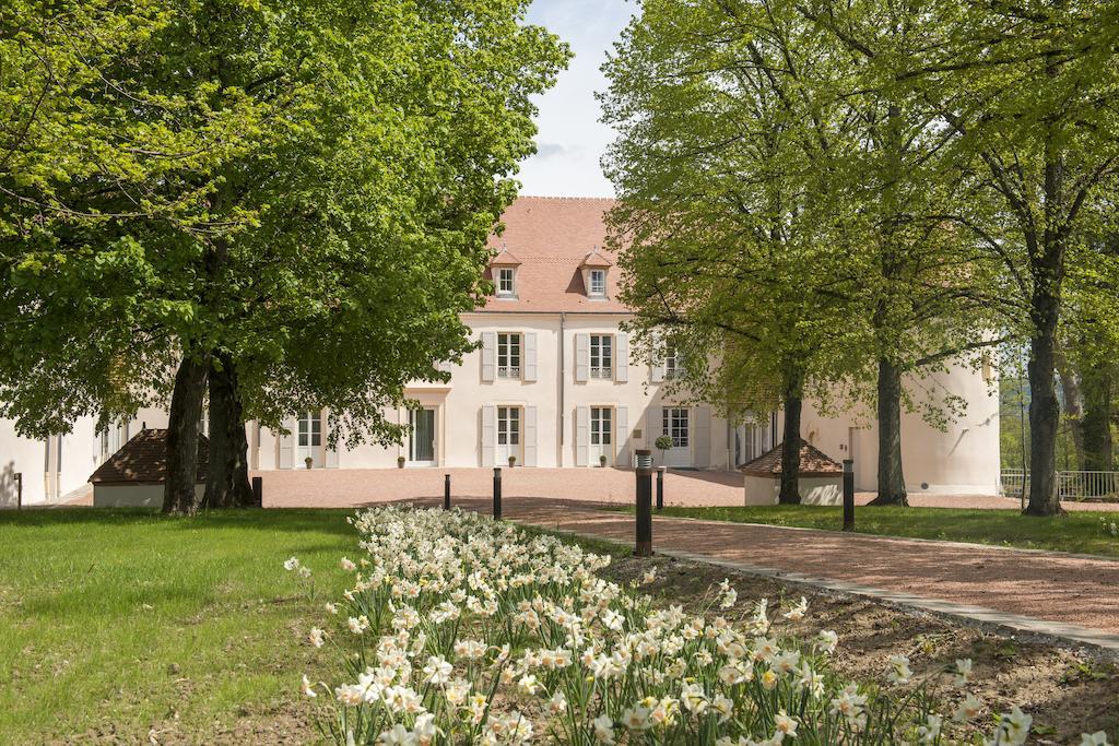 Le Chateau du Bost
