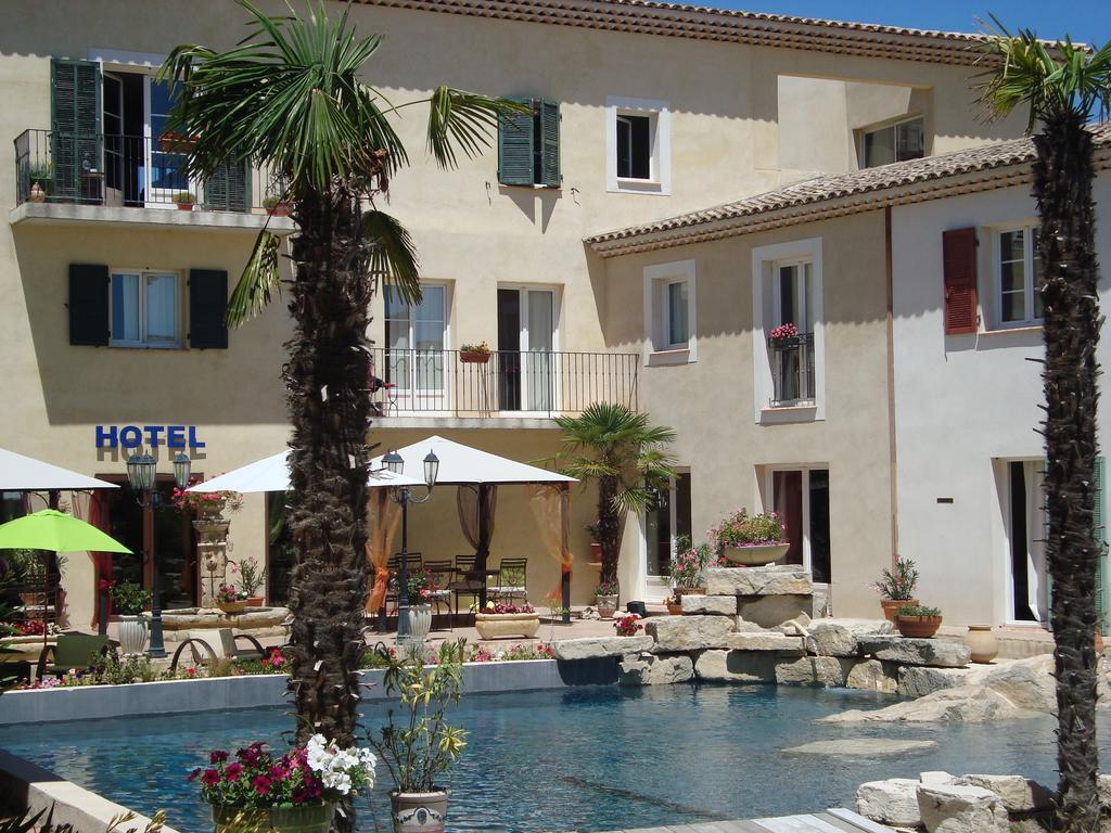 Inter-Hotel Village Provencal