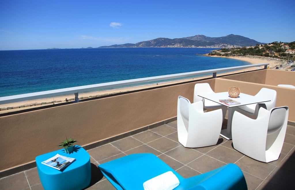 Radisson Blu Resort and Spa Ajaccio Bay