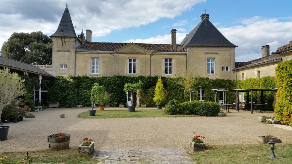 Hostellerie du Chateau de Roques Logis
