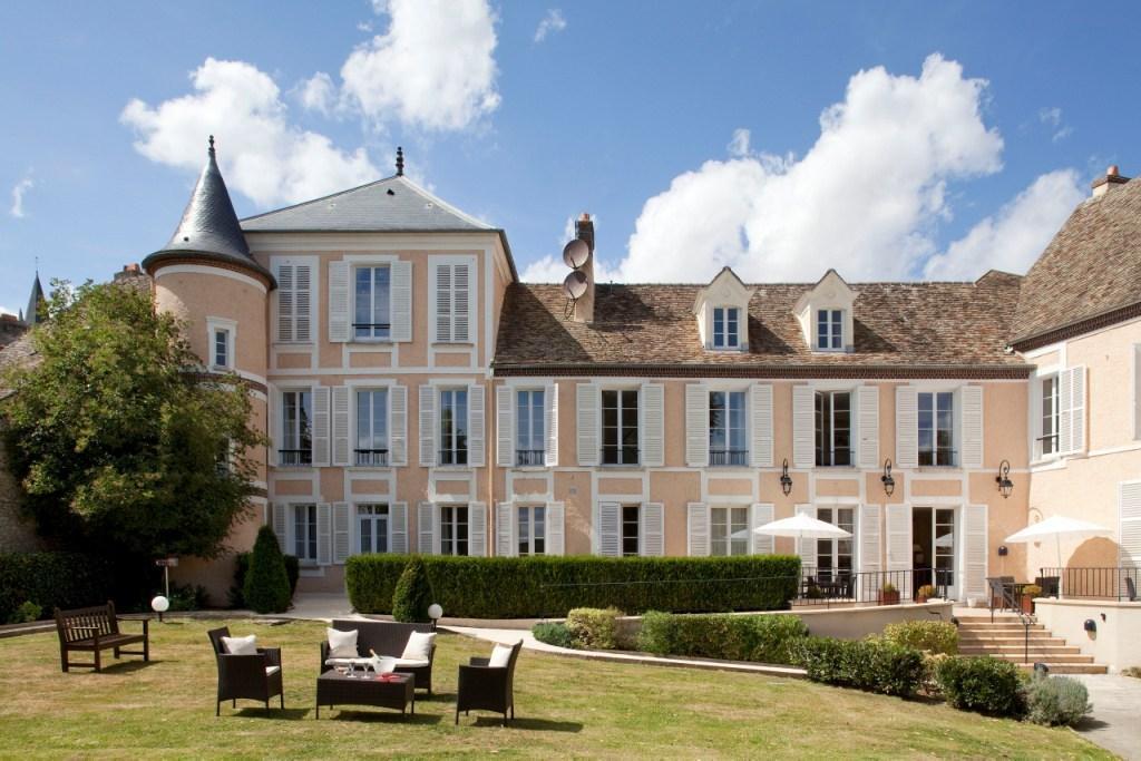 RDS Hotel Saint Laurent
