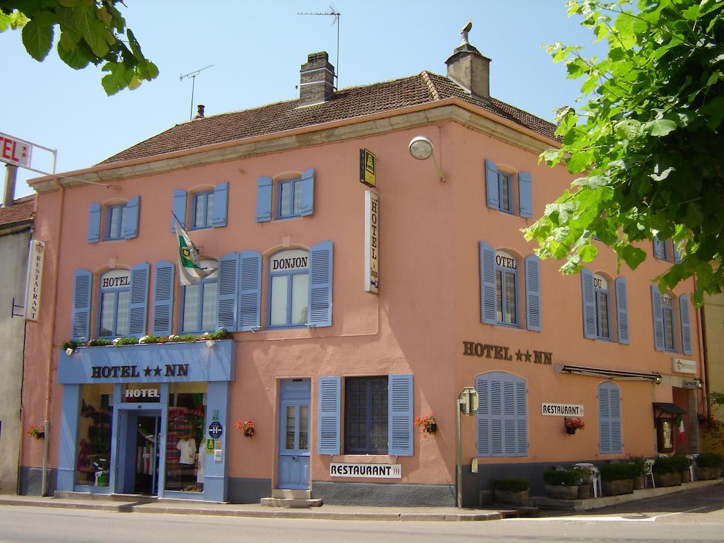 Hotel du Donjon